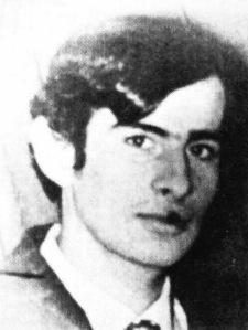 Ο Μιχάλης Μυρογιάννης, όχι αδικοχαμένος, κανένας απ' όσους έχυσαν το αίμα τους για την ελευθερία δεν πέθανε άδικα