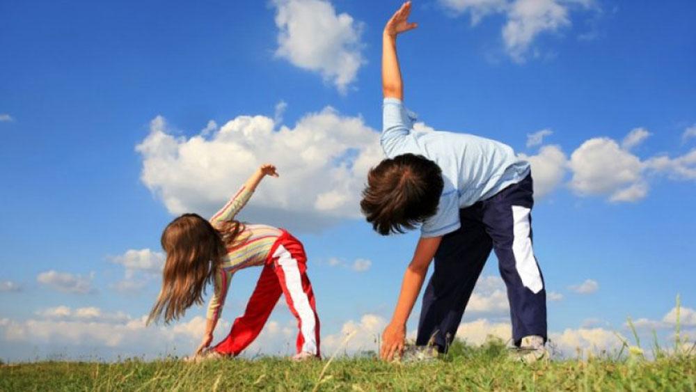 Αποτέλεσμα εικόνας για αθληματα για παιδια'